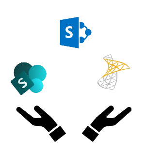 SharePoint Tricks logo